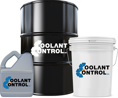 Coolant Control - Industrial Chemicals & Coolant Additives